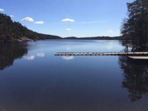 Kanotcenter Delsjön