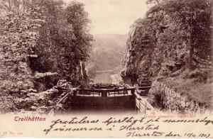 1800 års slussar