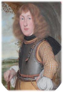 Fredrik Gyldenlöwe