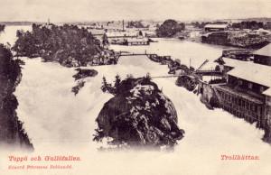 Toppö- och Gullöfallen