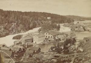 trämassefabriken